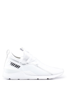 64e166aab329 Puma white Sportstyle Prime Muse 2 TZ Women s Shoes ABB6ESHF9CDFFEGS 1