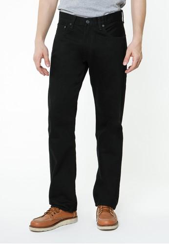 Levi's 503™ Regular Bootcut Fit - Black Rinse