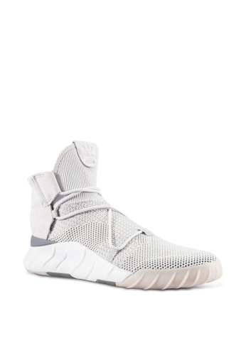 adidas Men's Tubular X 2.0 Shoes Grey adidas Canada
