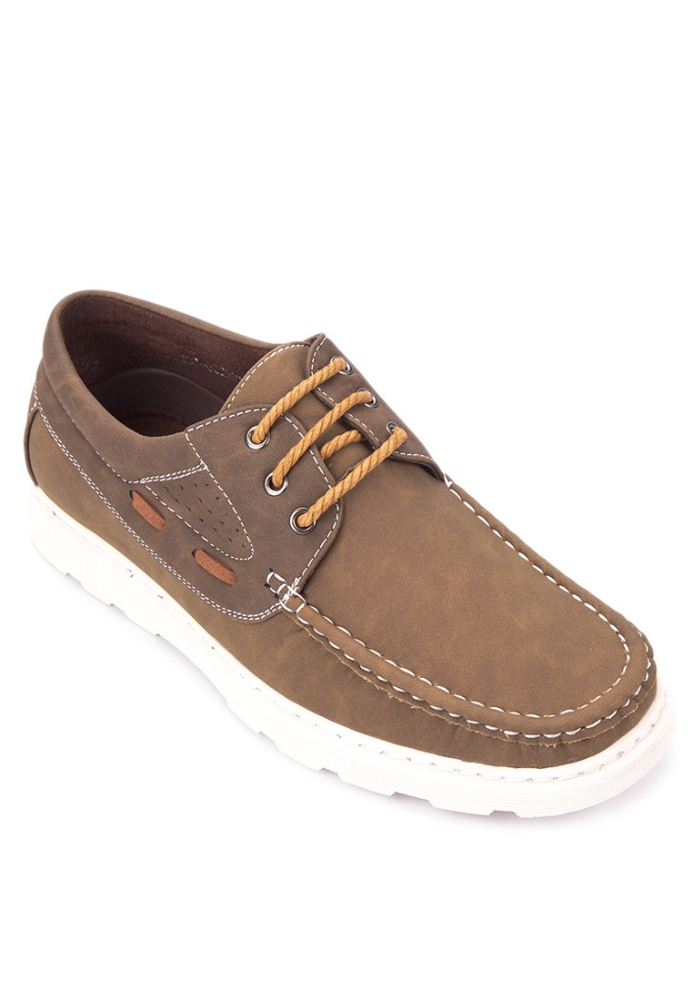Bryce Boat Shoes