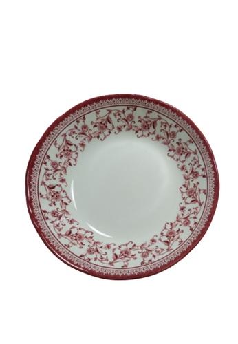 "Claytan Aster Pink - 8"" Siam Rice Bowl 594FCHL178C0EEGS_1"