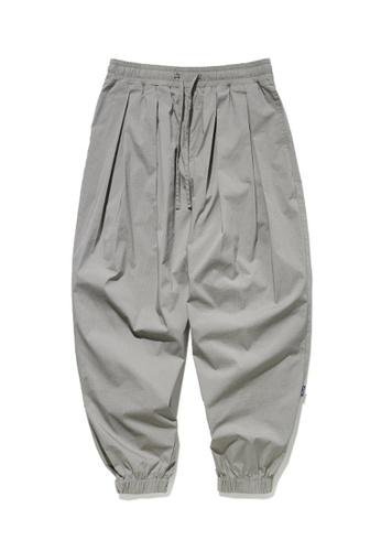 Twenty Eight Shoes Loose Simple Harlem Pants 93438W 05812AA227F0BDGS_1