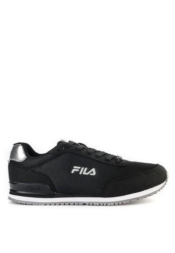 FILA black and multi Bambino 6EA62SH2812E10GS 1 4edccbf7b9