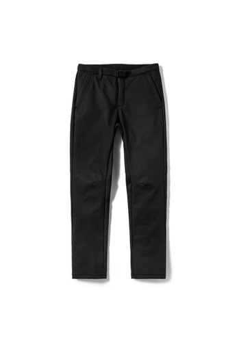 The North Face black The North Face Women's Snow Thermal Pant TNF Black 97F59AA56E1DCFGS_1