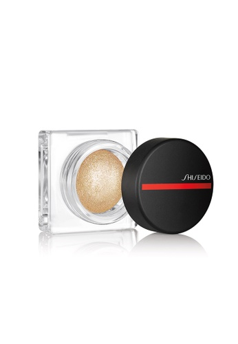 Shiseido gold Shiseido Makeup Aura Dew,02 Solar 03804BEED61234GS_1