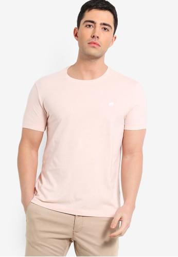 Buy Banana Republic Logo Softwash T-Shirt Online on ZALORA Singapore f701206282409