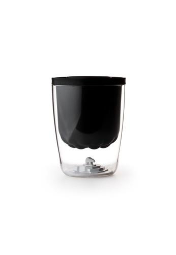 Qualy Qualy Polar Ice Bucket (Black) 72568HL81BB6C5GS_1