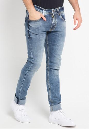 Lois Jeans blue Long Pant Denim LO391AA0VPCLID_1