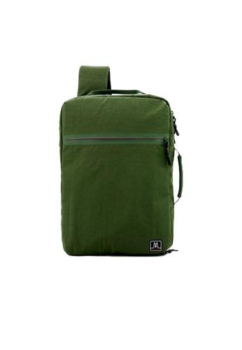 MORAL green Enzo Convertible Sling - Basil AD3AAAC8E463ADGS_1