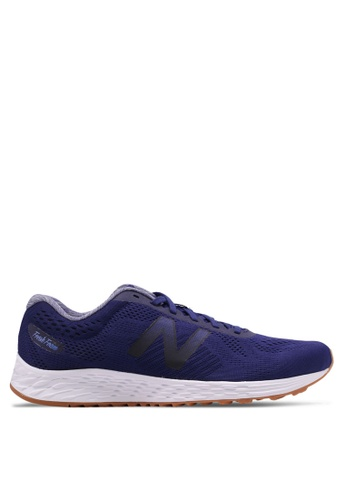 New Balance blue Arishi Sport Fitness Running Shoes 170BFSH556A753GS_1