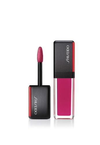 Shiseido pink Shiseido Big Bang Make Up LACQUERINK LIPSHINE 303 5C3A2BE7BFD080GS_1