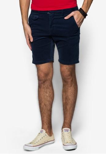Dilla 經典休閒短褲, 服飾,esprit服飾 短褲