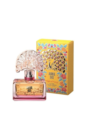 Anna Sui Anna Sui Flight of Fancy Eau de Toilete 50ml 47686BE6771C57GS_1