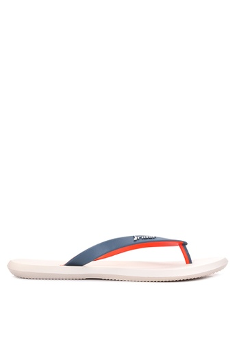 Rider red and blue AD Flip Flops RI584SH26IGNPH_1