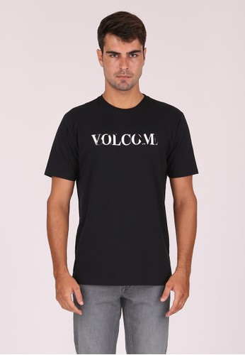 Volcom black MRG EASY FT BLK FCFADAA76EAB67GS_1