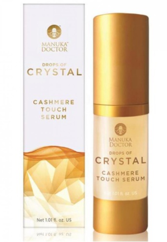 Manuka Doctor Drops of Crystal Cashmere Touch Serum MA135BE98PAFSG_1