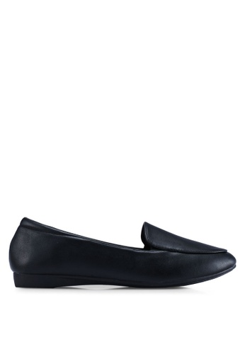 Louis Cuppers black Louis Cuppers Ballerina & Flats D5FDASH99BCB6FGS_1