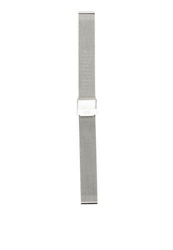 Daniel Wellington silver Classic Petite Sterling Watch DA965AC0UKT6ID_1