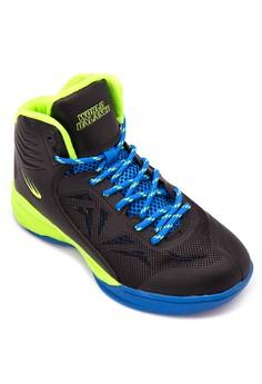 Power Up BK Sneakers