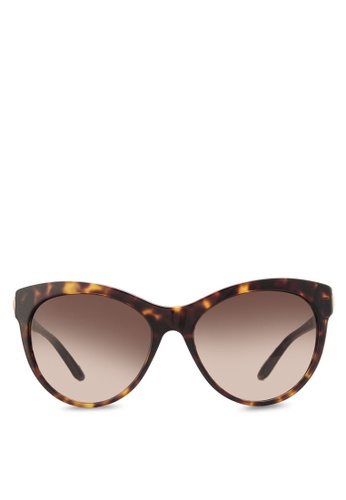 Versace brown Rock Icons VE4292A Sunglasses VE417GL16VILMY_1