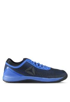 b2bd63c780f3b7 Reebok blue Training Crossfit Nano 8.0 Shoes DF992SH5CE1741GS 1