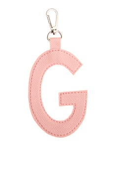 Letter G Milano Key Holder