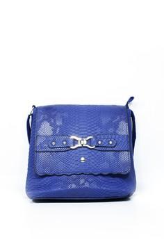 Croc Sling Bag