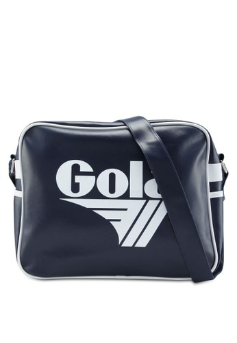 Gola white and navy Redford Bag 2E875AC6B3C90BGS_1