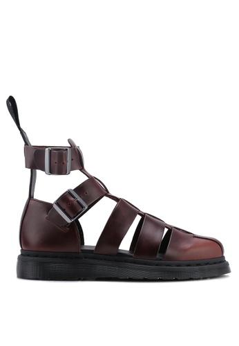 083fdfa6d41 Geraldo Ankle Strap Sandals