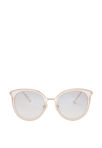 Carin multi and silver and gold Madeleine C3 Sunglasses FB756GL091BB7AGS_1