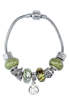 21 Charm Bracelet