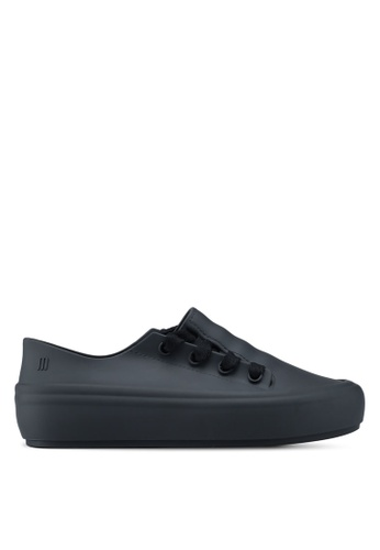 Melissa 黑色 Melissa Ulitsa Ad 運動鞋 4628ESH2B30974GS_1