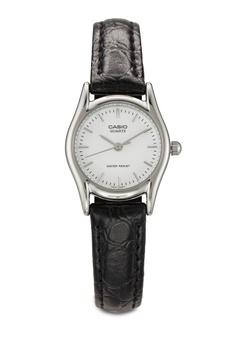 LTP-1094E-7ARDF 皮革女錶