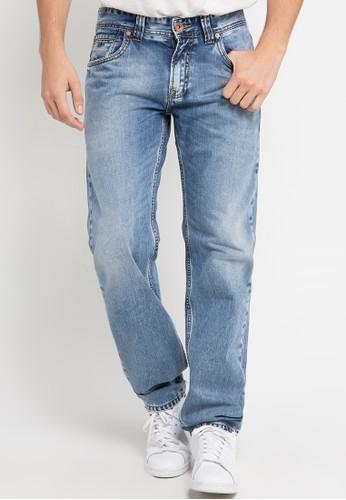 Lois Jeans blue Long Pant Denim LO391AA0V2JNID_1