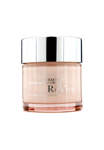 ReVive REVIVE - Fermitif Neck Renewal Cream SPF15 75ml/2.5oz 8ABE7BEA130B07GS_1