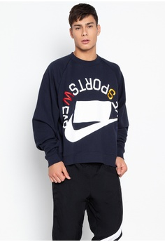 7b9db76e541d Shop Nike Hoodies   Sweatshirts for Men Online on ZALORA Philippines