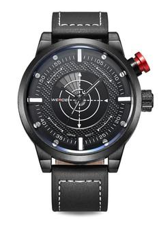 Analog Watch WH5201-1C