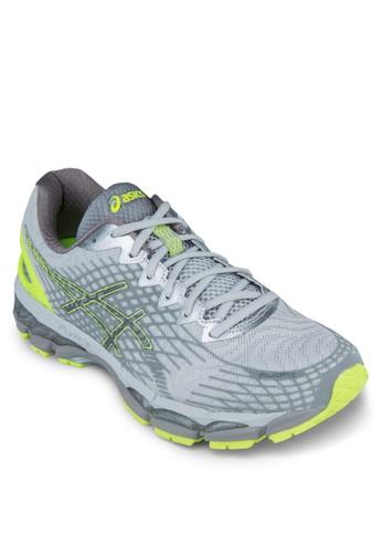 Gel-Nimbus 17 輕量運動鞋, 鞋, Caesprit暢貨中心suals