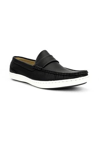 Cardam's Lifestyle black CMS 38976 Black Casual Shoes A7AAESHDA9E6C0GS_1