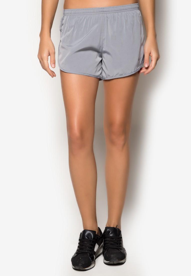 Womens Nike Dry Tempo Running Shorts