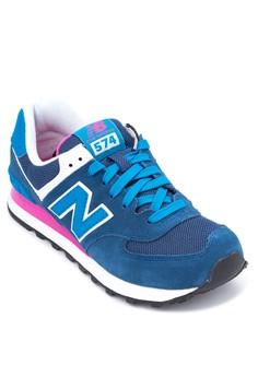Core Plus Wl574 Sneakers