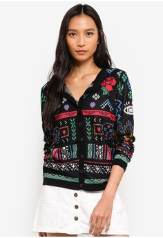 3c456cc3ea Buy Jumpers   Cardigans For Women Online Now At ZALORA Hong Kong
