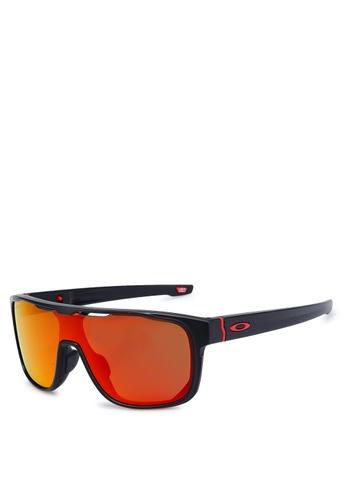 c20872d667384d Shop Oakley Sport Performance OO9390 Sunglasses Online on ZALORA Philippines