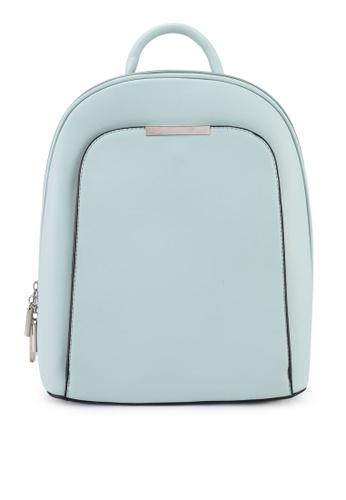Keddo green Sabara Backpack 46867ACAE21A2DGS_1