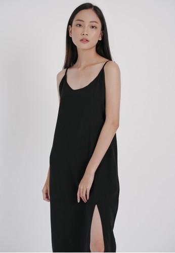 DARA black Ara Dress in Black 6E747AACBBF802GS_1