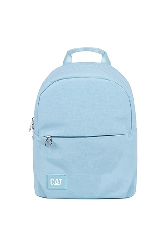 Caterpillar Bags & Travel Gear blue Mono Chic Backpack CA540AC87DSUHK_1