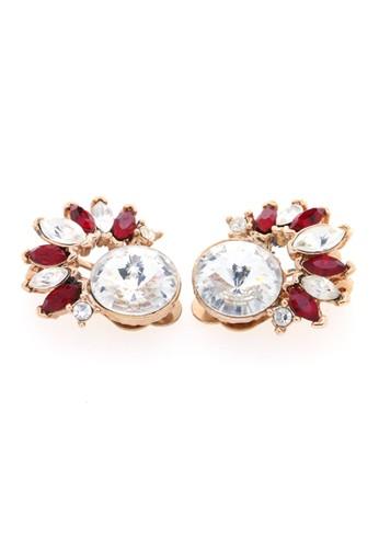 1901 Jewelry red 1901 Jewelry Canna Clip 19910AC41NWCID_1