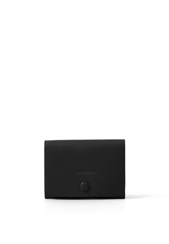 BERACAMY black BERACAMY Card Case - Noir C7B9EAC3D776E4GS_1
