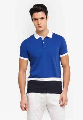 Tommy Hilfiger multi ADEL ENG POLO S/S SF TO729AA0H9Z2SG_1
