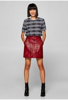 38% OFF ESPRIT Short Sleeve T-Shirt S  64.95 NOW S  39.95 Sizes XXS XS M 50e25ba83